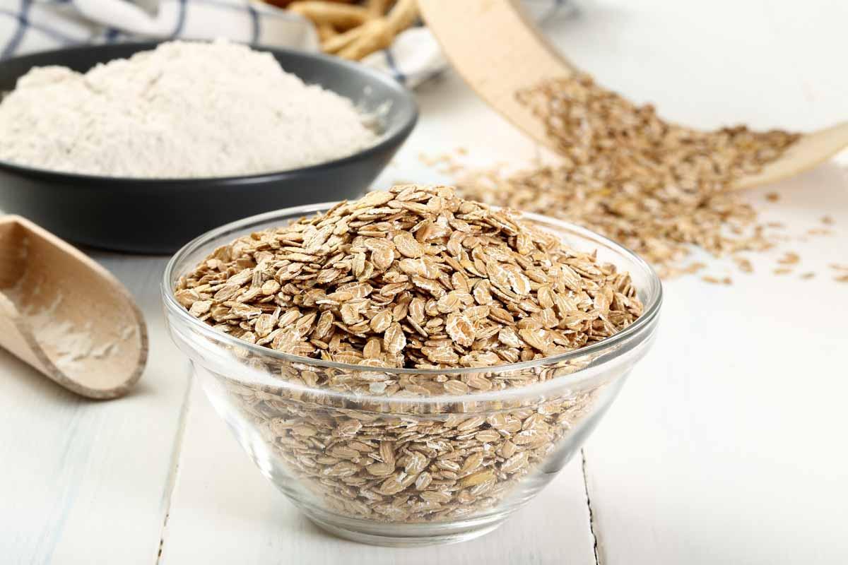Quali sono gli alimenti più ricchi di fibre