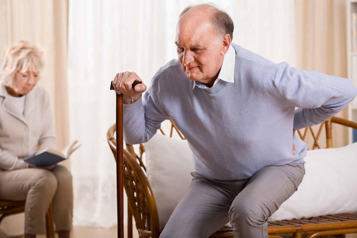 Artrosi all'anca