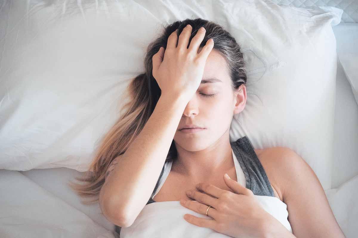 Cefalea muscolo tensiva