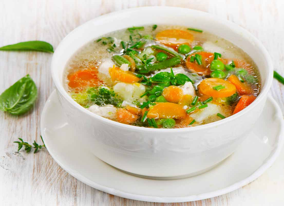 Che cosa è la dieta del minestrone