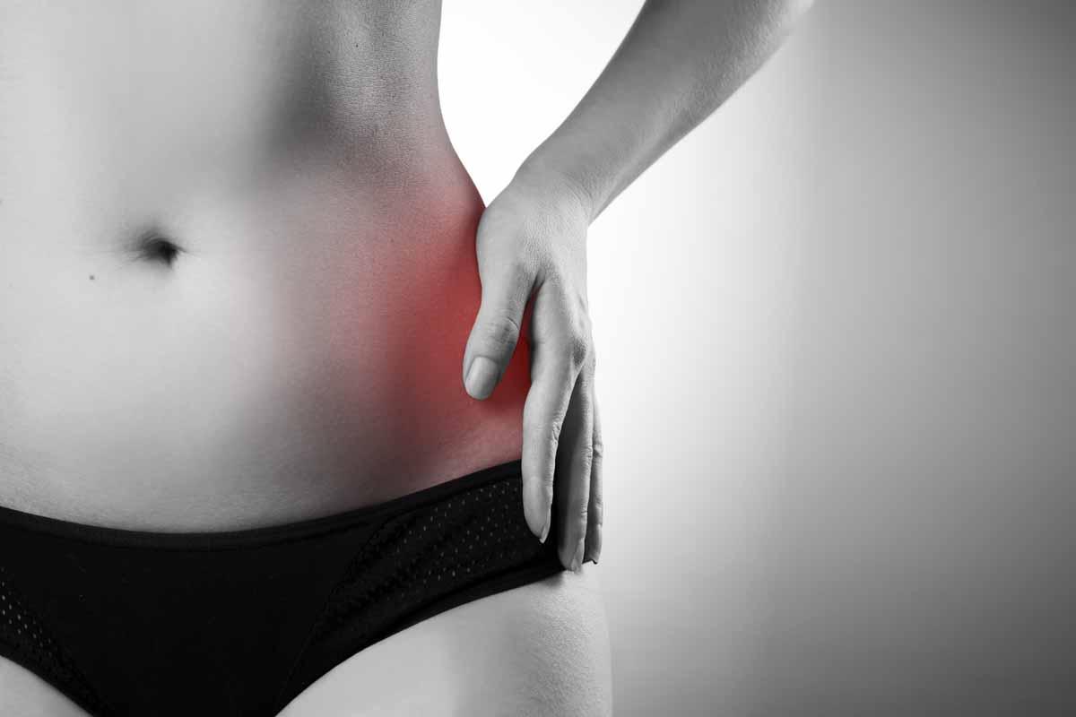 Diagnosi dell'artrosi all'anca