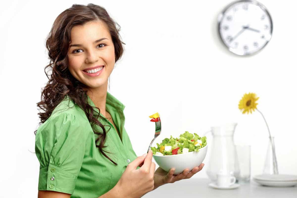 Dieta per perdere 5 kg