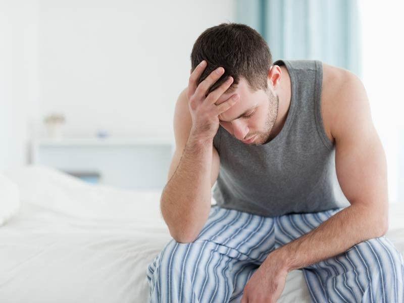 Dolore ai testicoli
