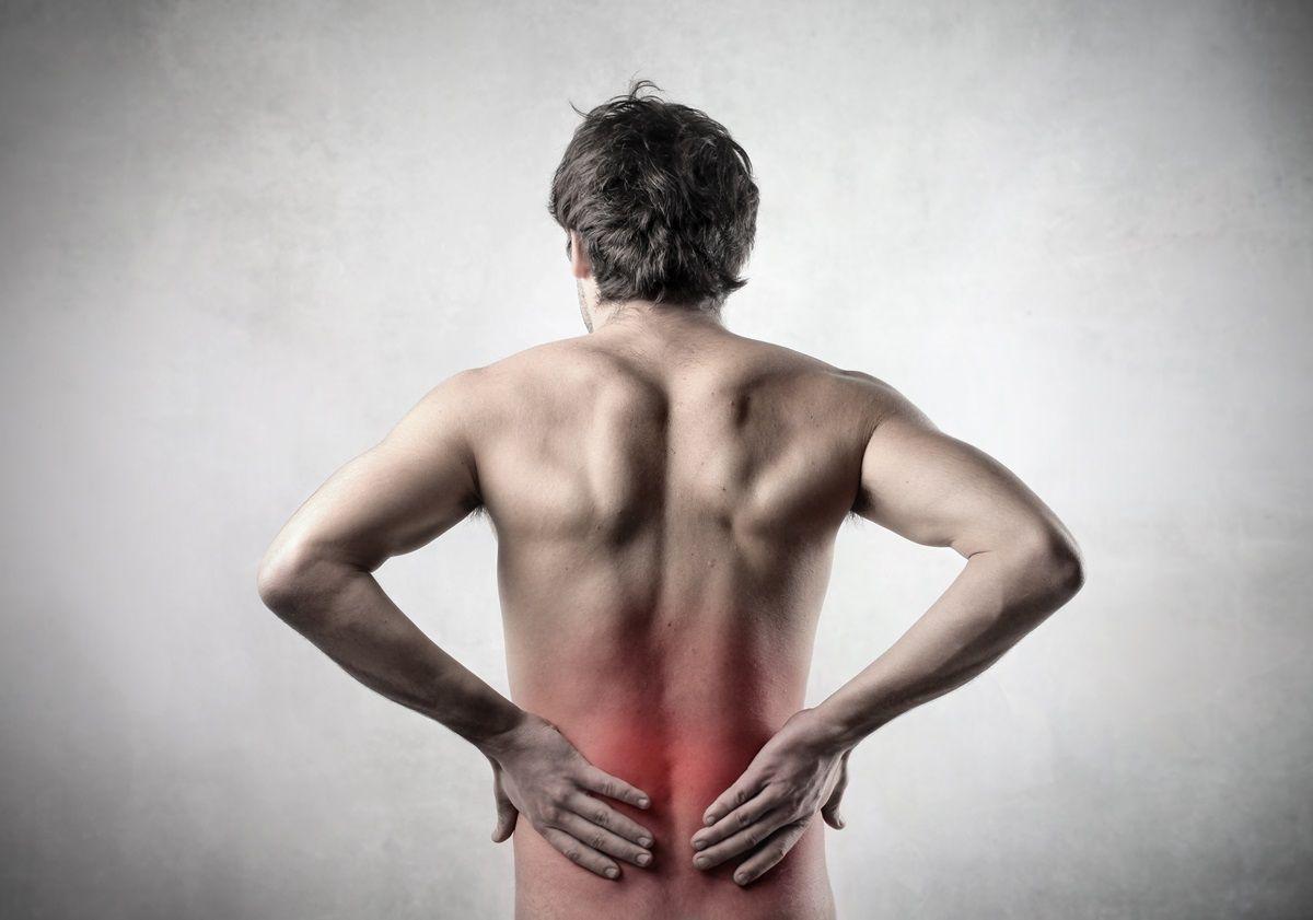 Le cause della Lombosciatalgia