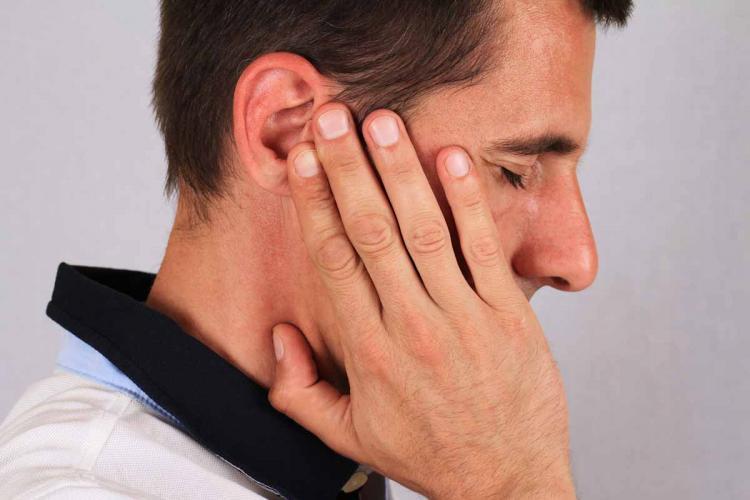 Sintomi orecchioni