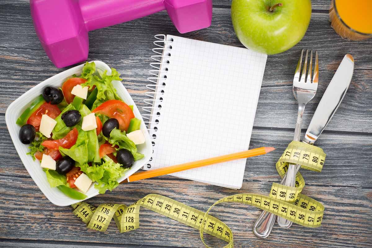 La dieta metabolica: i cibi che facilitano le reazioni chimiche