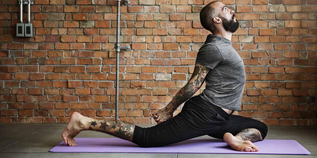Esercizi posturali, come riportare il proprio corpo in asse