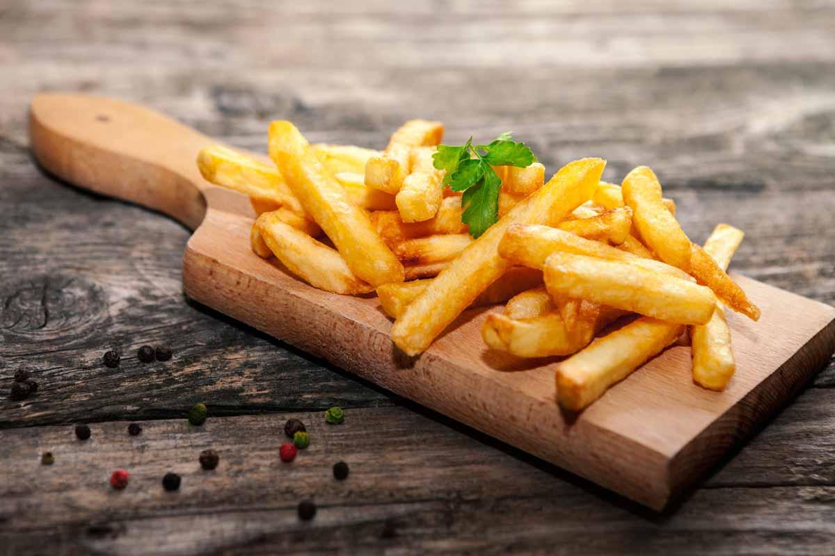 Quali sono gli alimenti più a rischio
