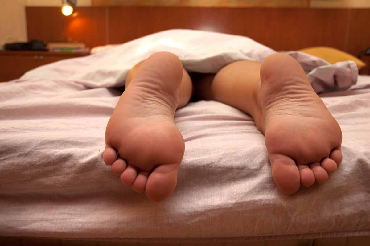 I dolori che possono colpire la pianta del piede