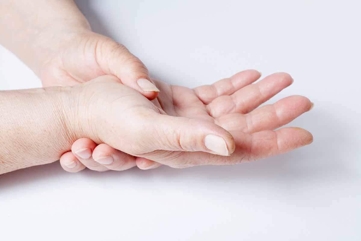 Rimedi al formicolio alla mano destra