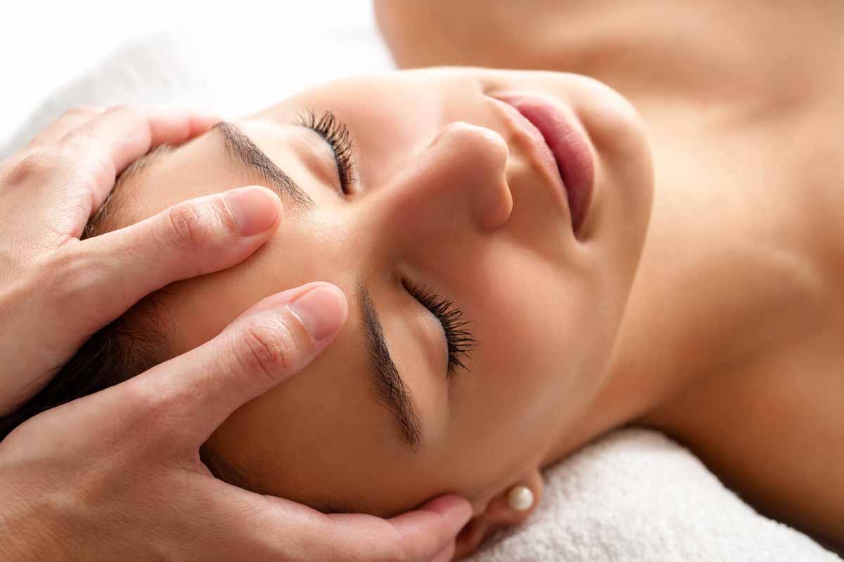 Cos'è il massaggio californiano