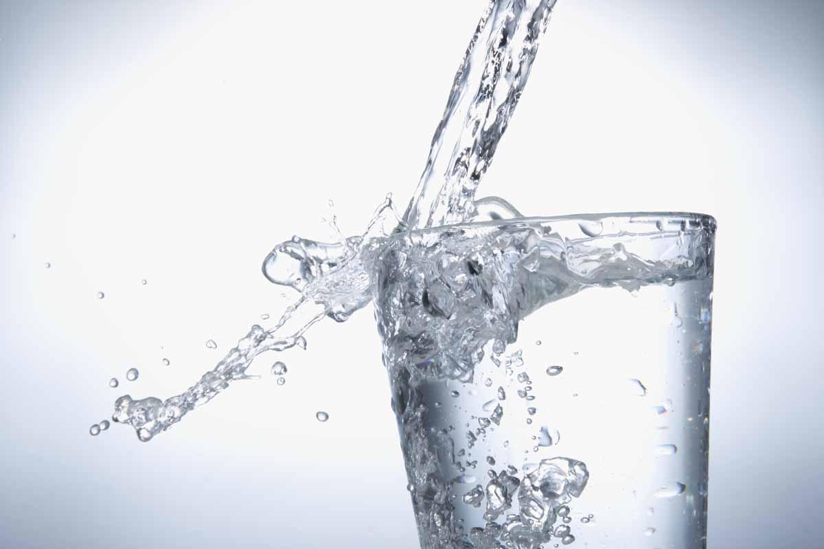 """Usare l'acqua di """"scarto"""""""