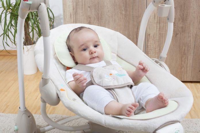 Altalena neonato