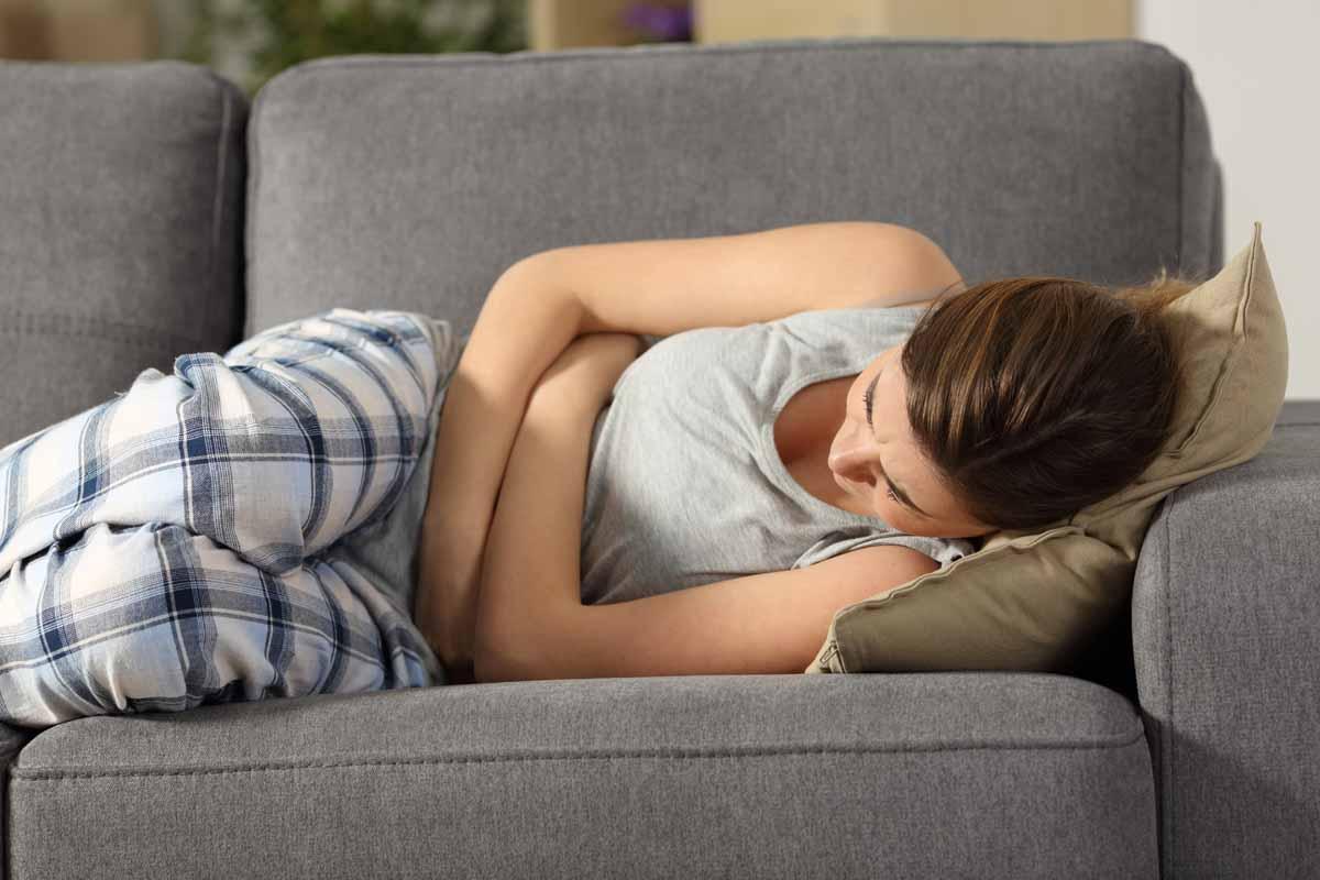 Antispasmina colica in gravidanza e in allattamento