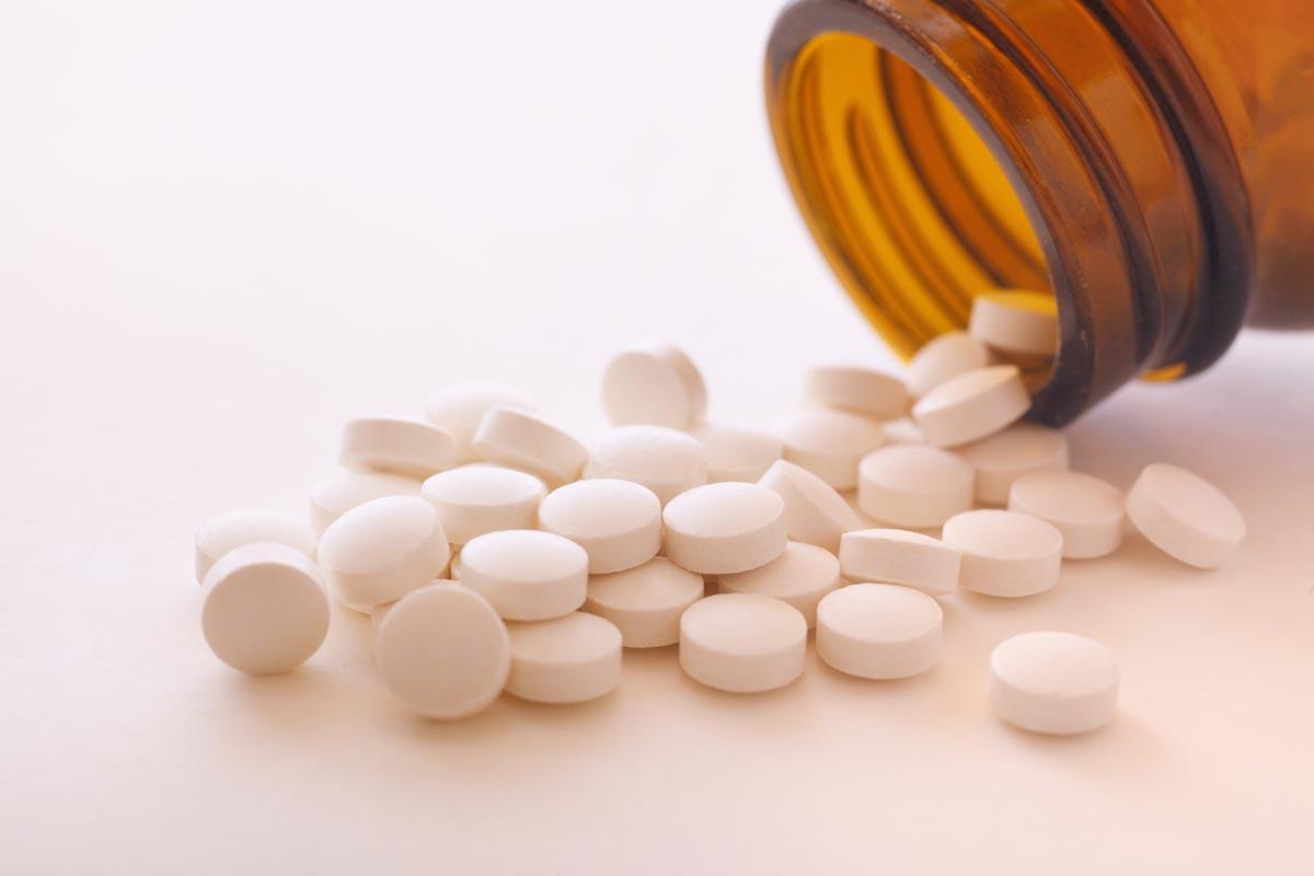 Inositolo o vitamina B7