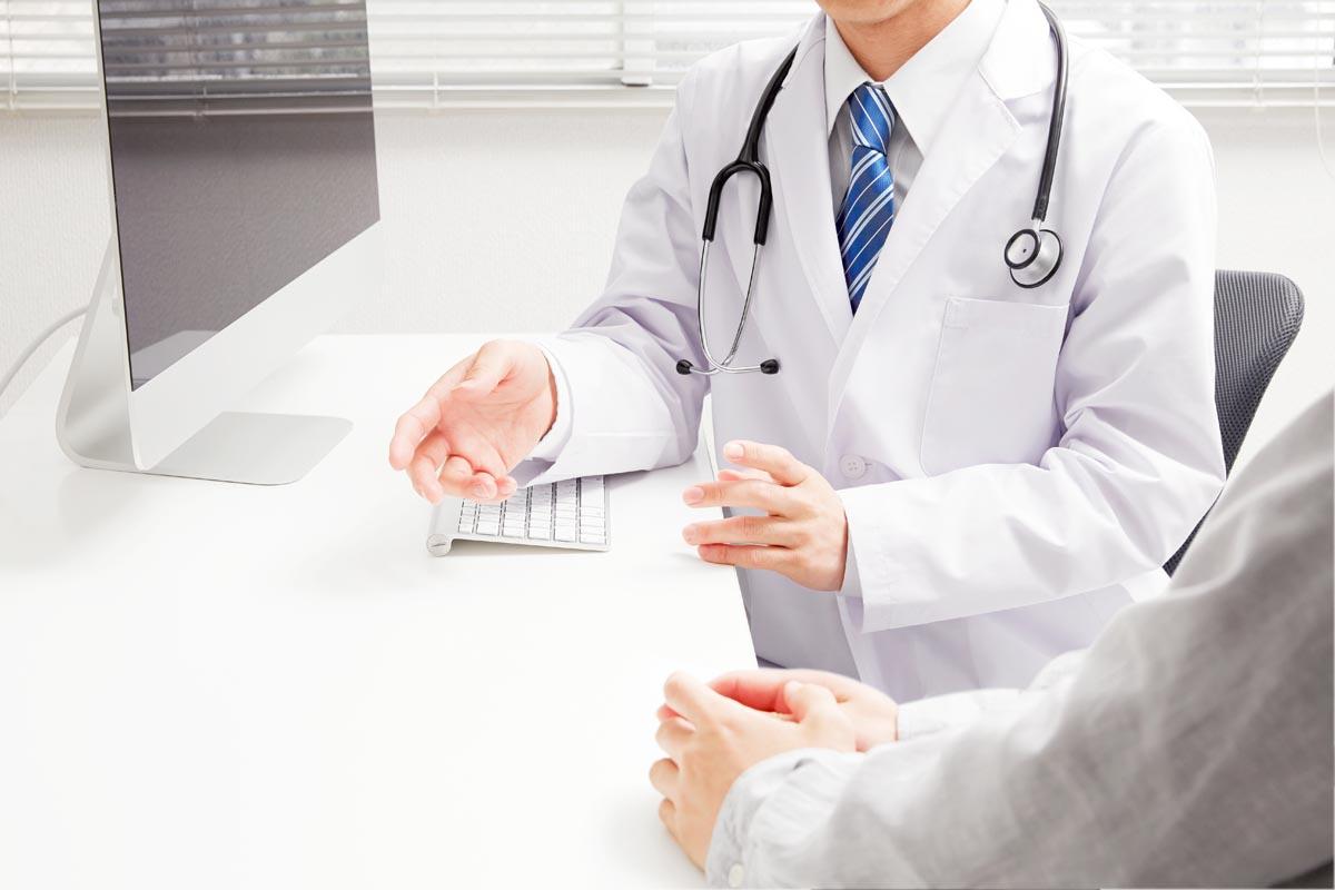 Immunofissazione urinaria come si esegue