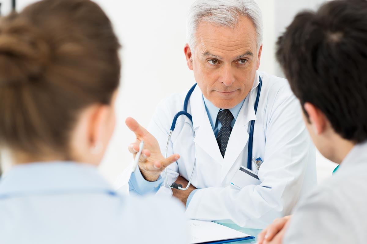 Malattie veneree agenti infettivi