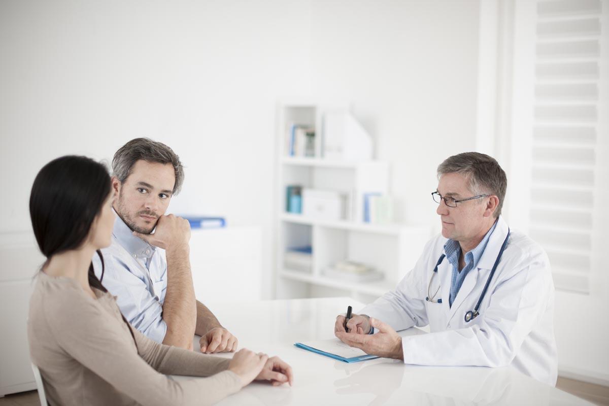 Malattie veneree terapie