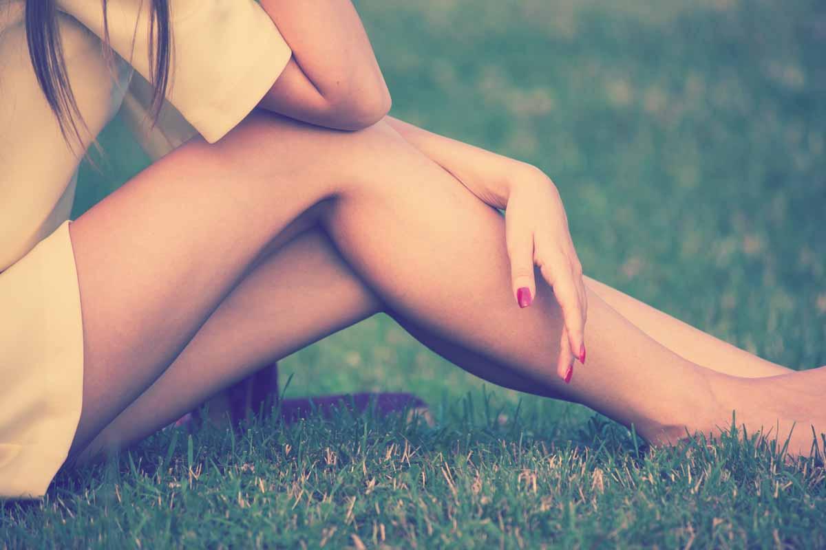 Come snellire le gambe: le regole fondamentali