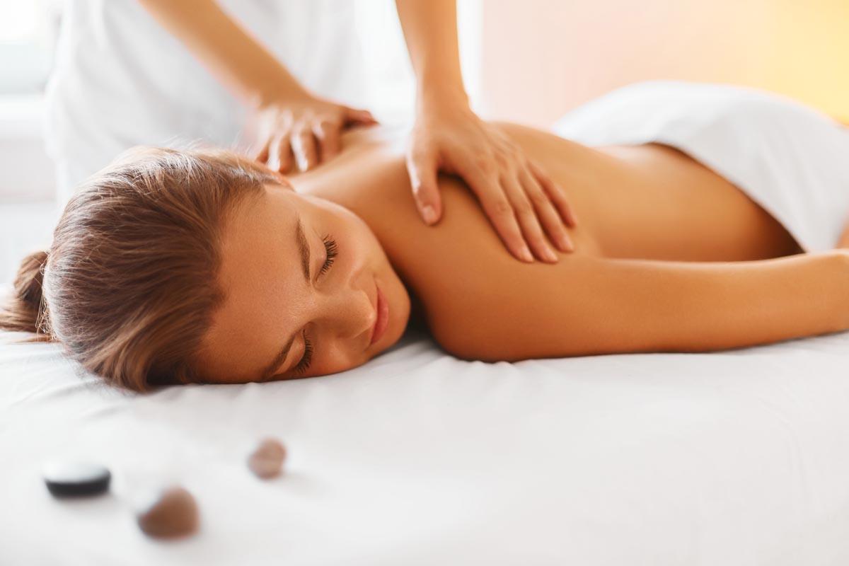 Massaggio decontratturante rimedi casalinghi