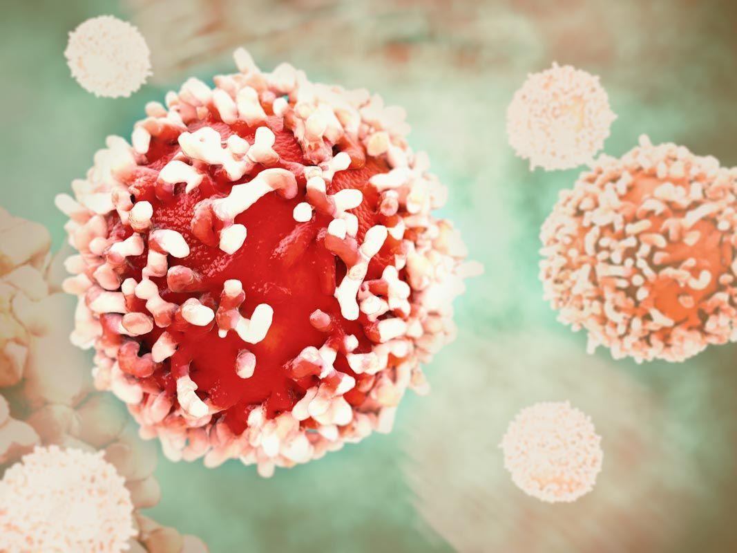 La specificità dei marcatori tumorali