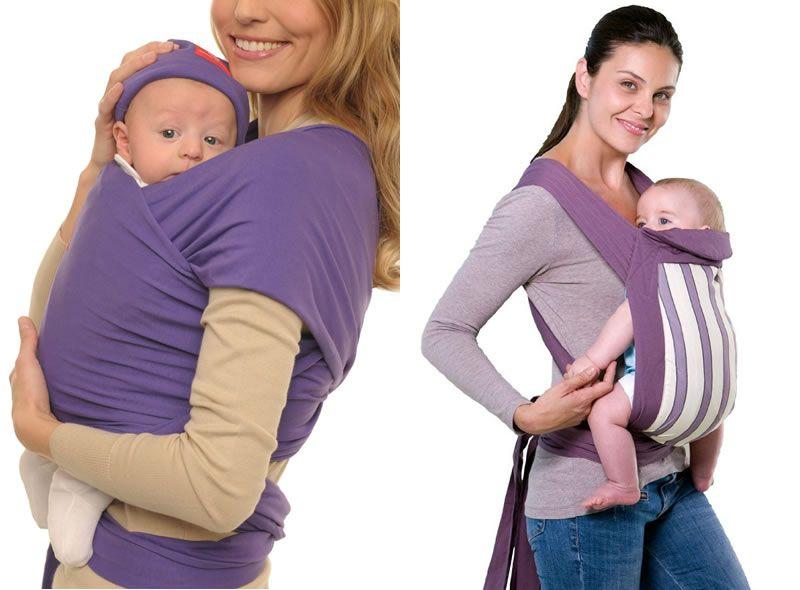 Marsupio da neonato come scegliere tra i diversi modelli for Marsupio x neonati