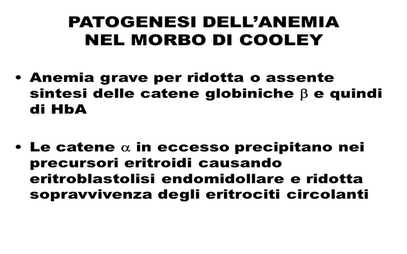 morbo di cooley