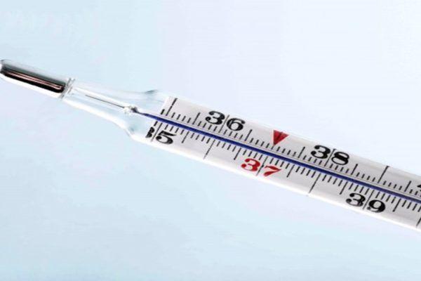 temperatura corporea bassa