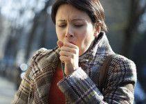 tosse persistente