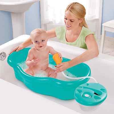 ovviamente fate attenzione ai movimenti bruschi con la schiena se scegliete di fare il bagnetto al neonato usufruendo della vasca vaschetta 2