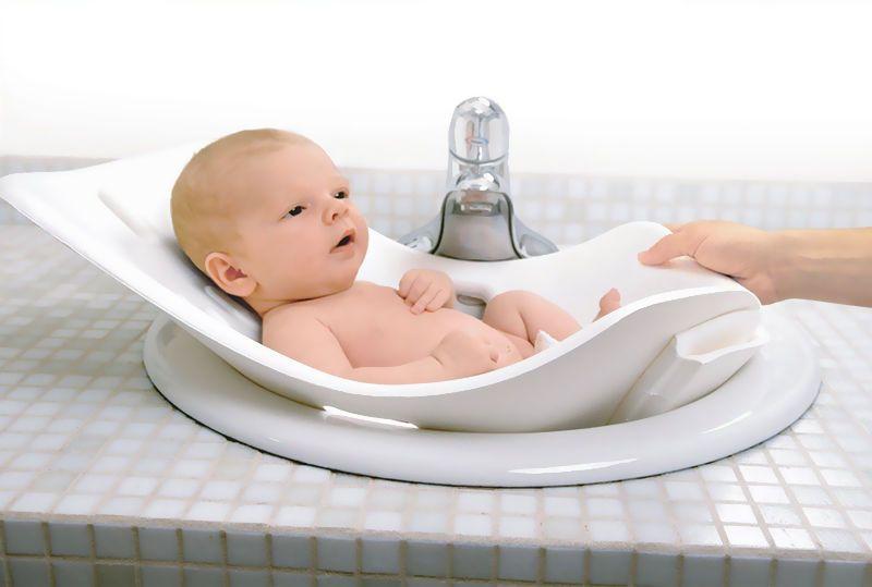 altre vaschette hanno la forma di un secchio perch richiama la posizione fetale del bambino in pancia infine potete ricorrere ai modelli gonfiabili e