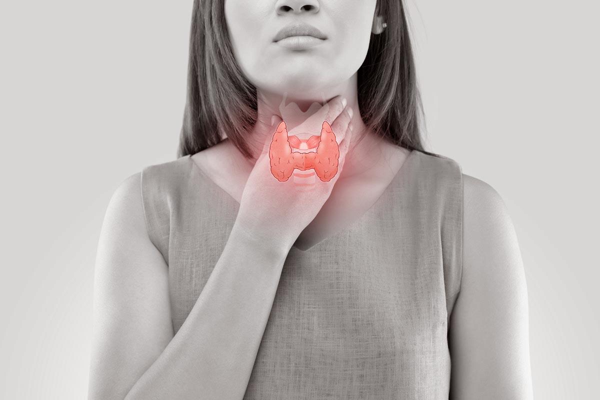 Nodulo tiroideo: diagnosi