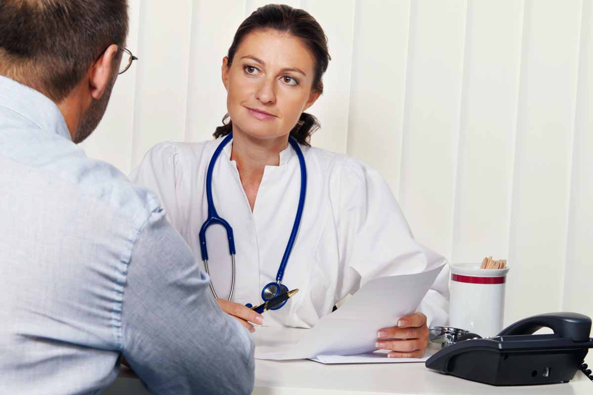 Angioma vertebrale: a cosa è dovuta