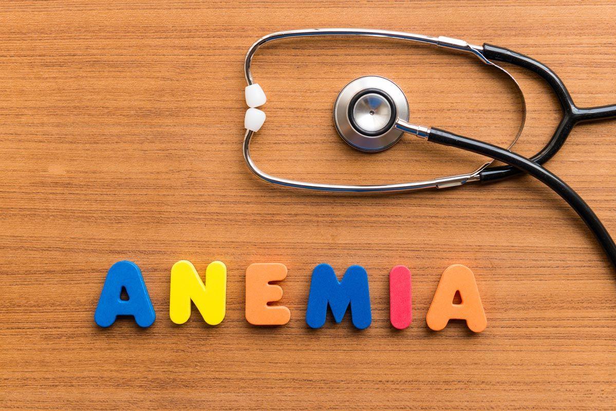 Cos'è l'anemia perniciosa?