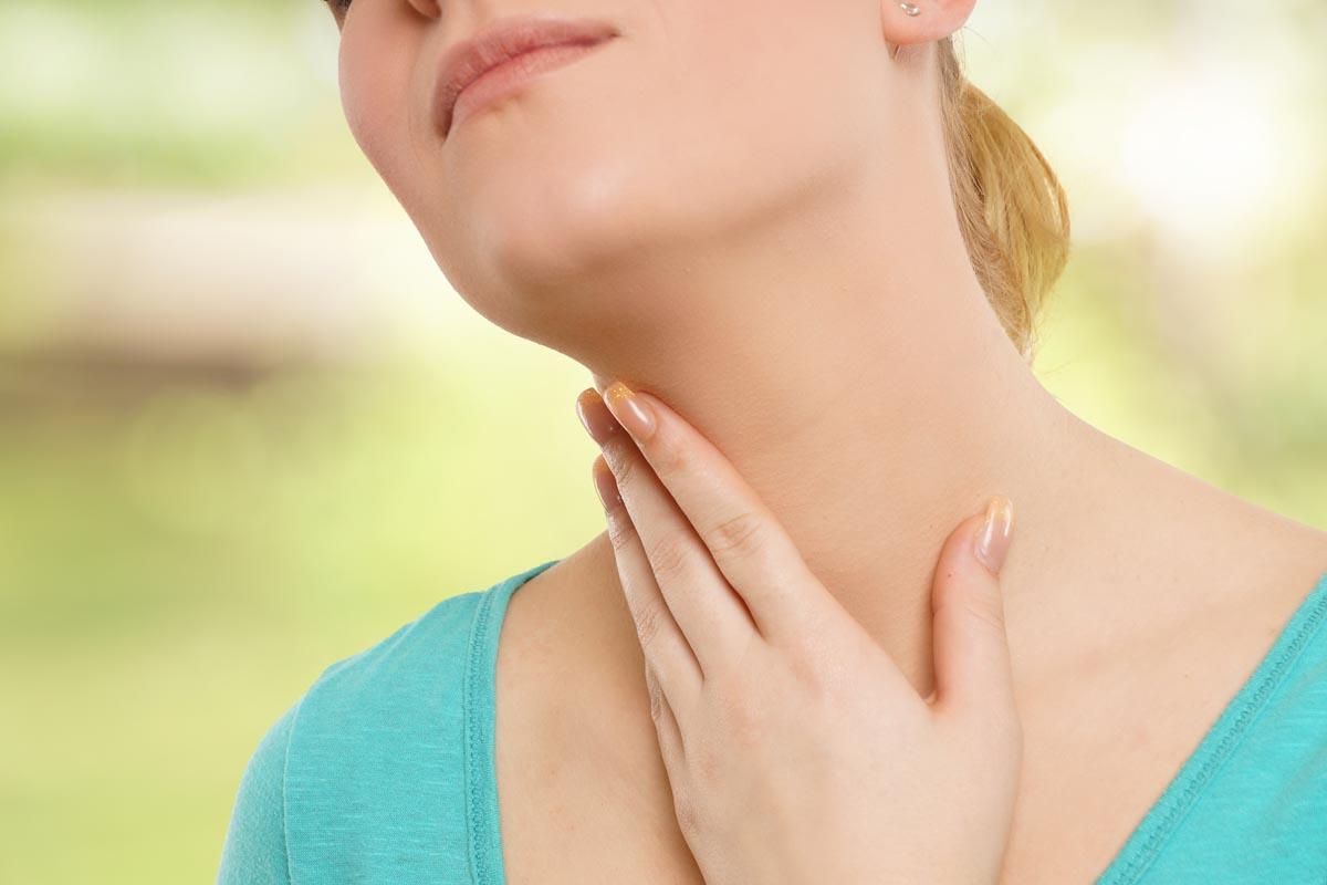 Che cosa è la laringe