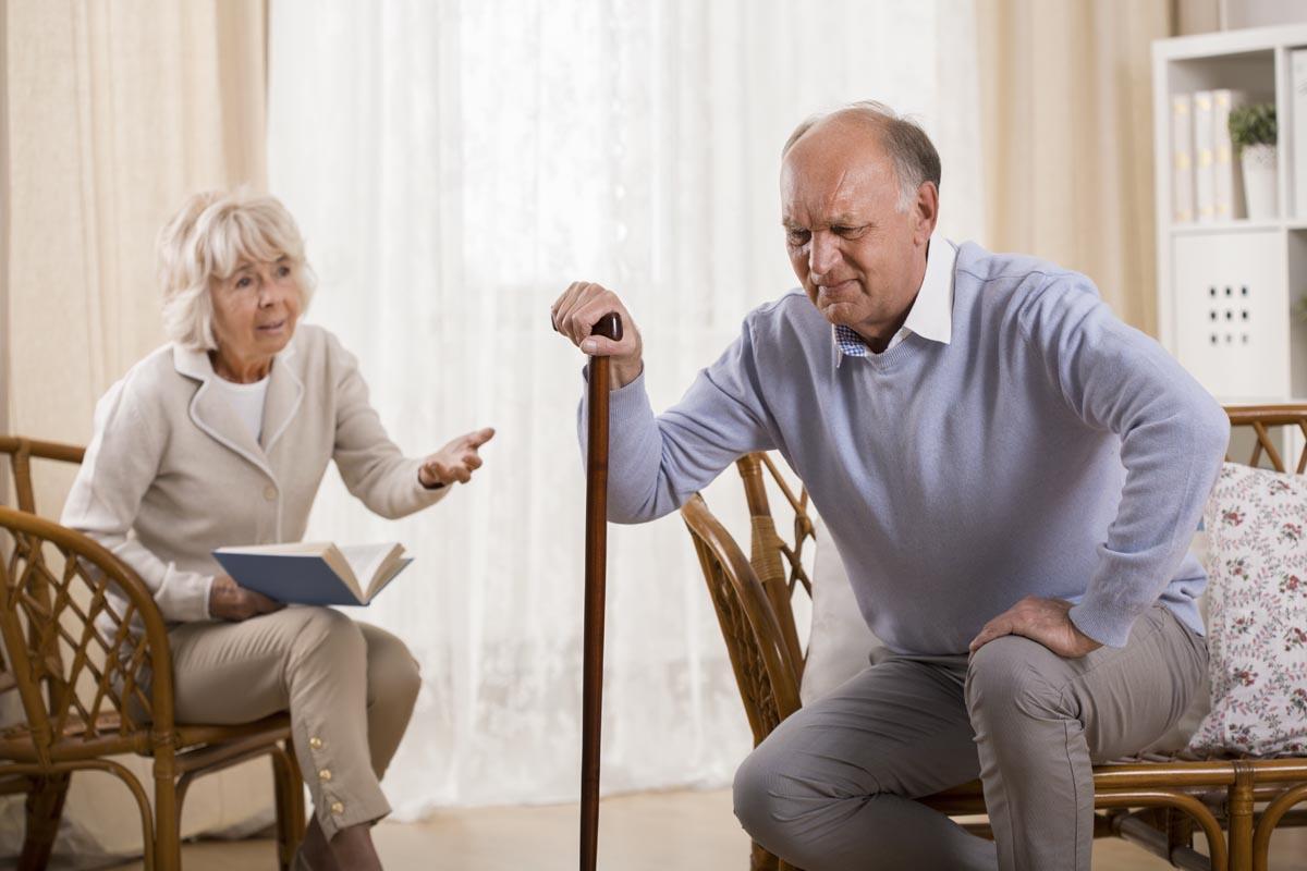 Generalità dell'artrite psoriasica
