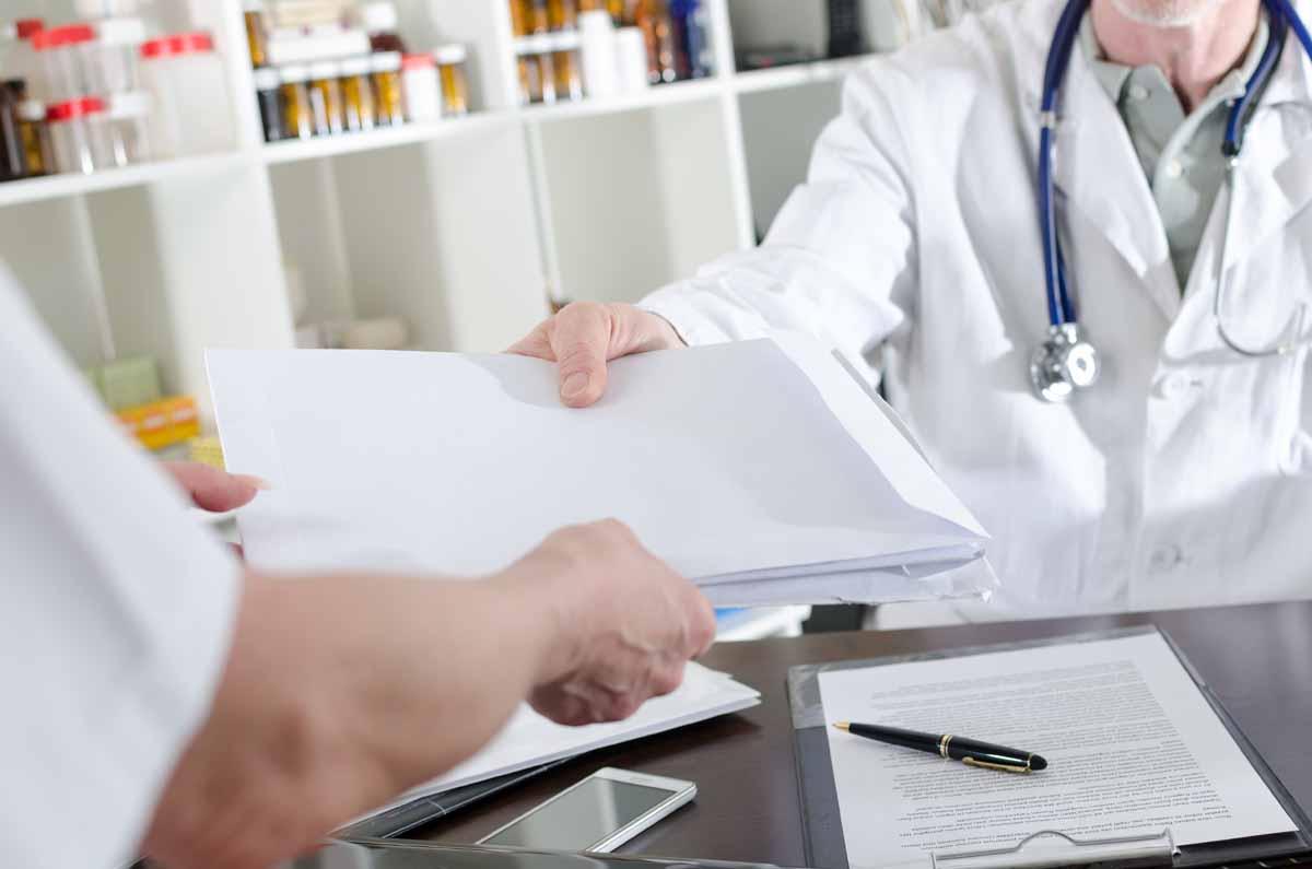 Tiroide cronica: fattori a rischio