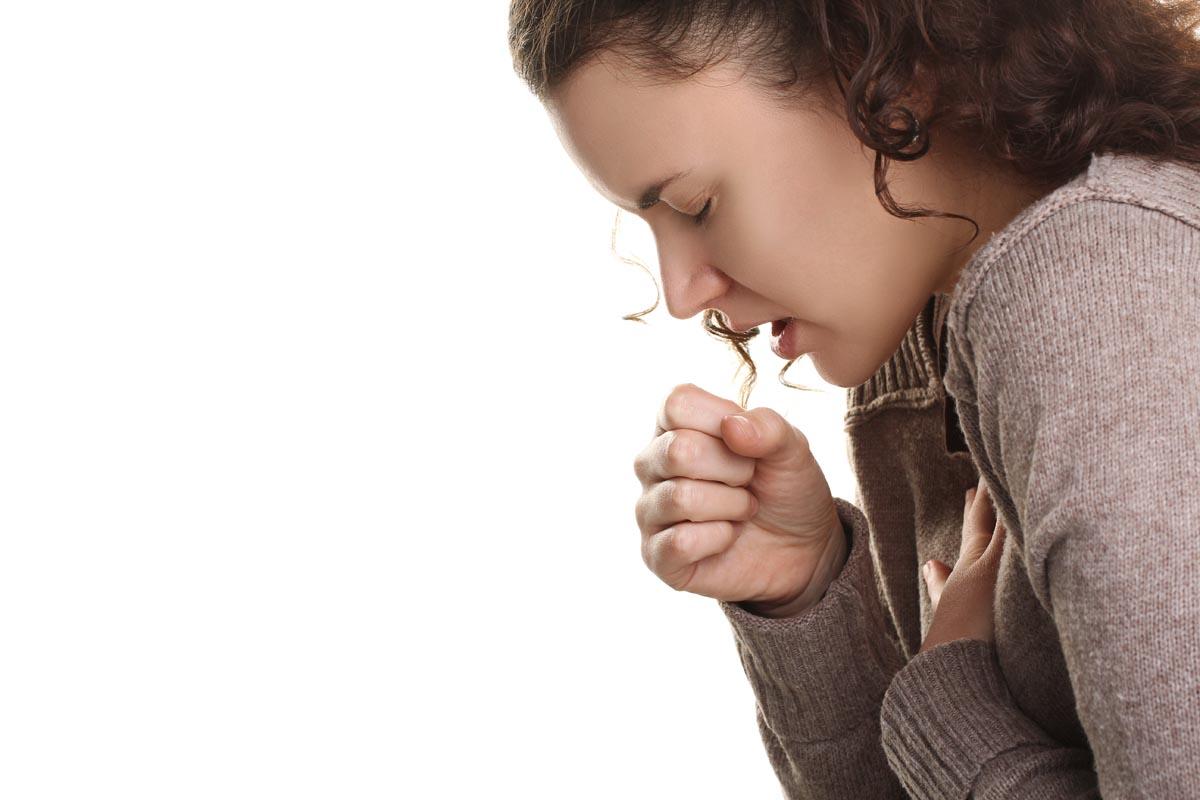 Consigli per calmare la tosse