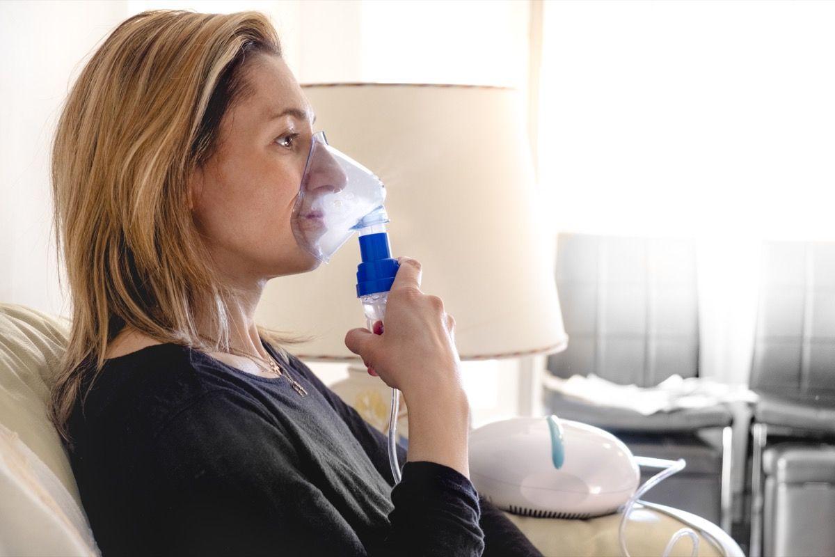 Clenil per aerosol in gravidanza