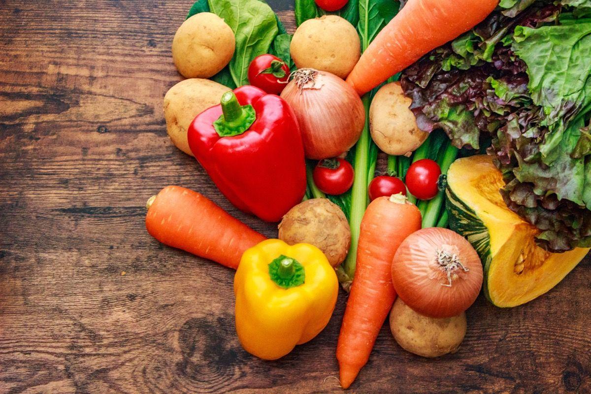 Coenzima Q10 alimentazione