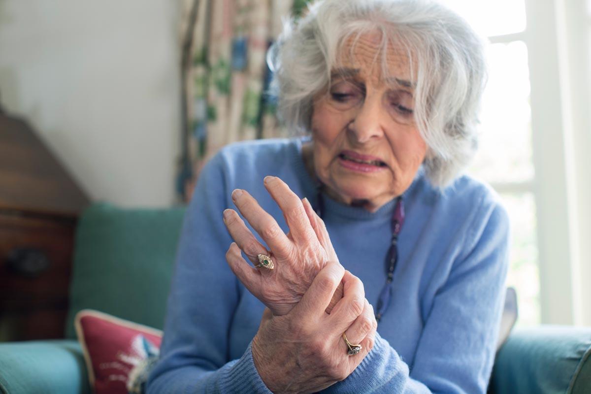 Cura dell'artrite psoriasica