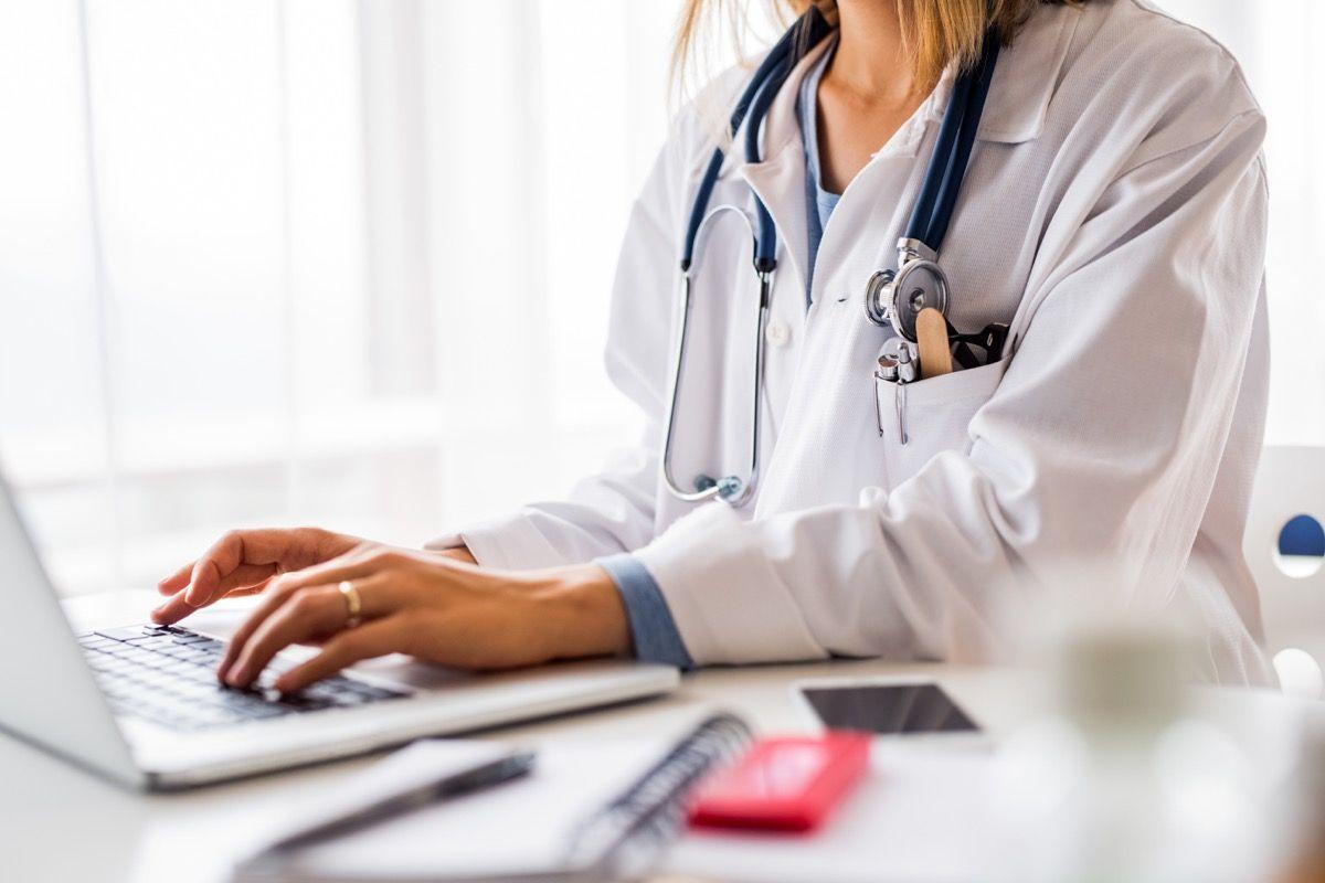 Diagnosi della dissecazione aortica