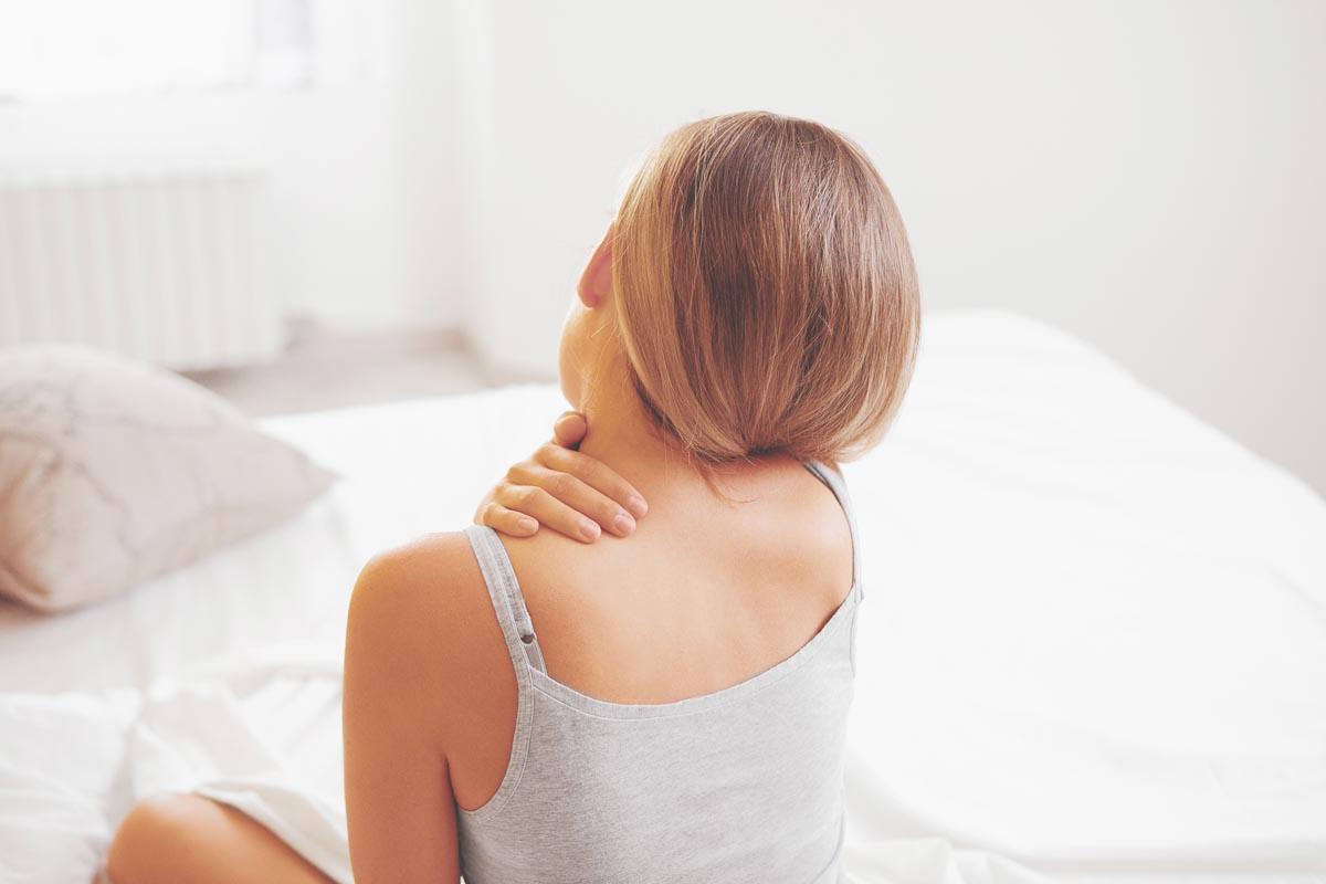 Dolori cervicali sintomi