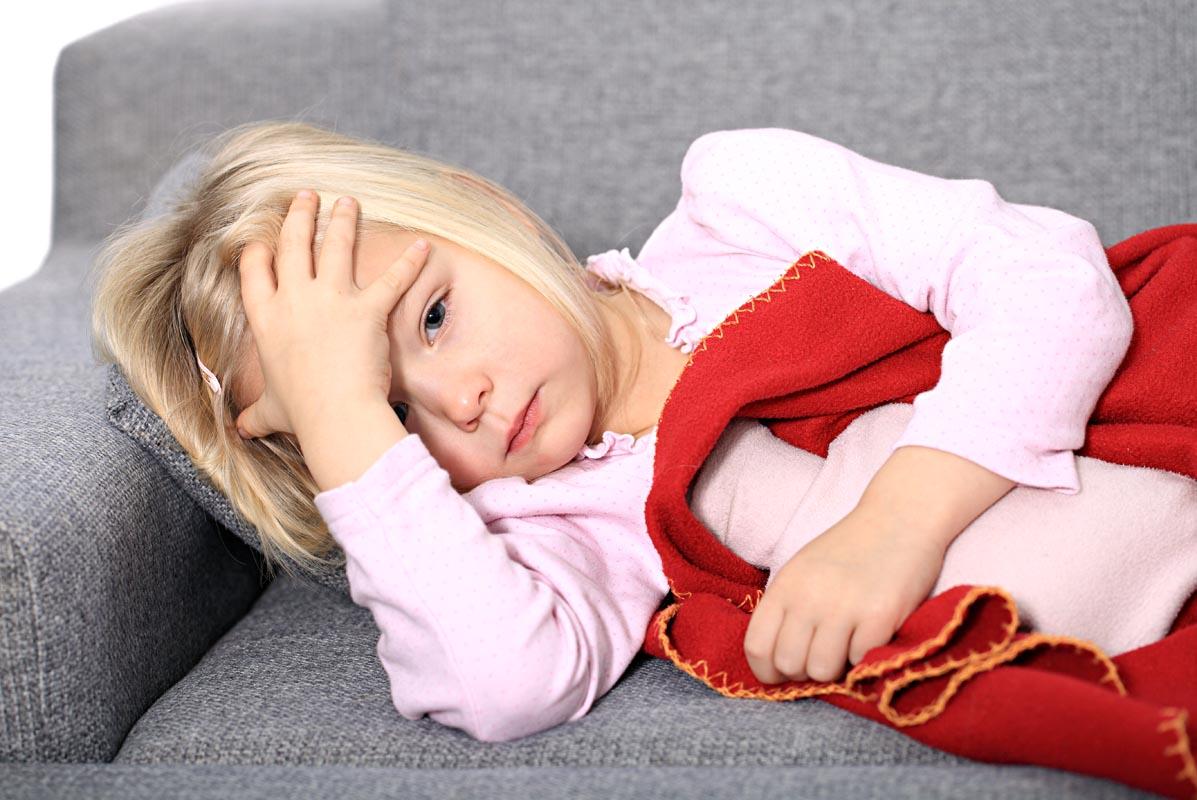 Enuresi notturna: cause fisiologiche