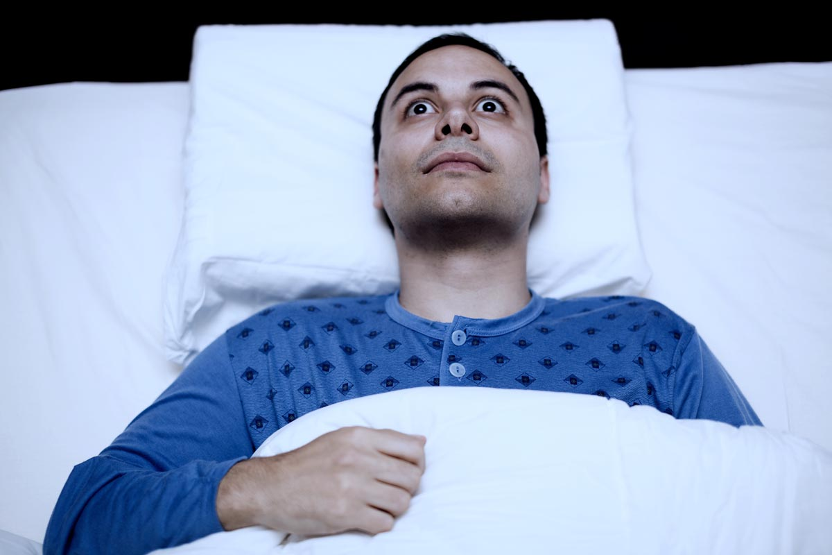 Enuresi notturna: cause psicologiche