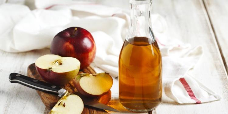 i benefici dellaceto di mele per la perdita di peso