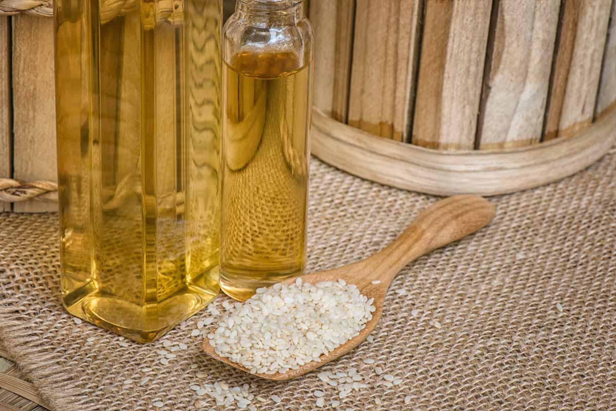 Come viene ottenuto l'olio di perilla?