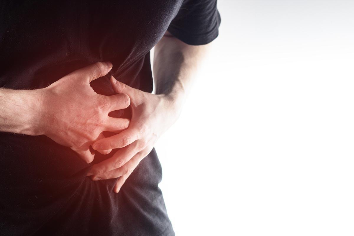 Cisti al fegato sintomi
