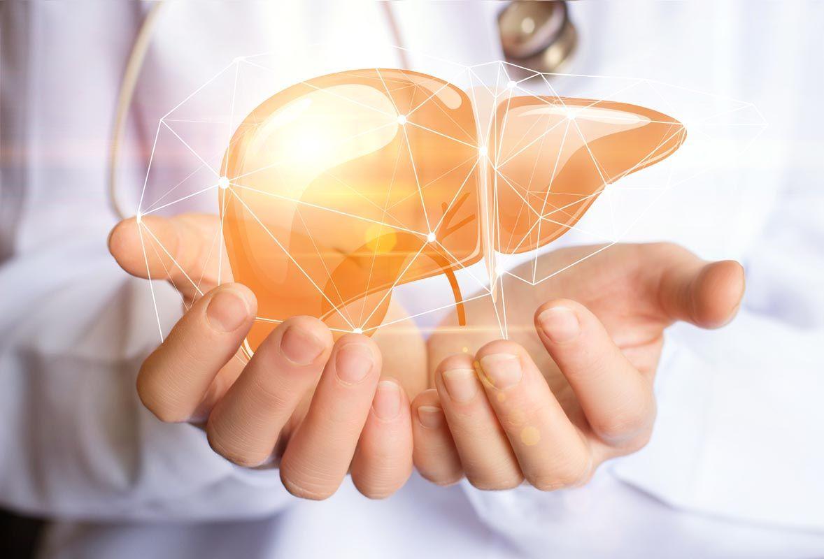 Metastasi al fegato asportazioni