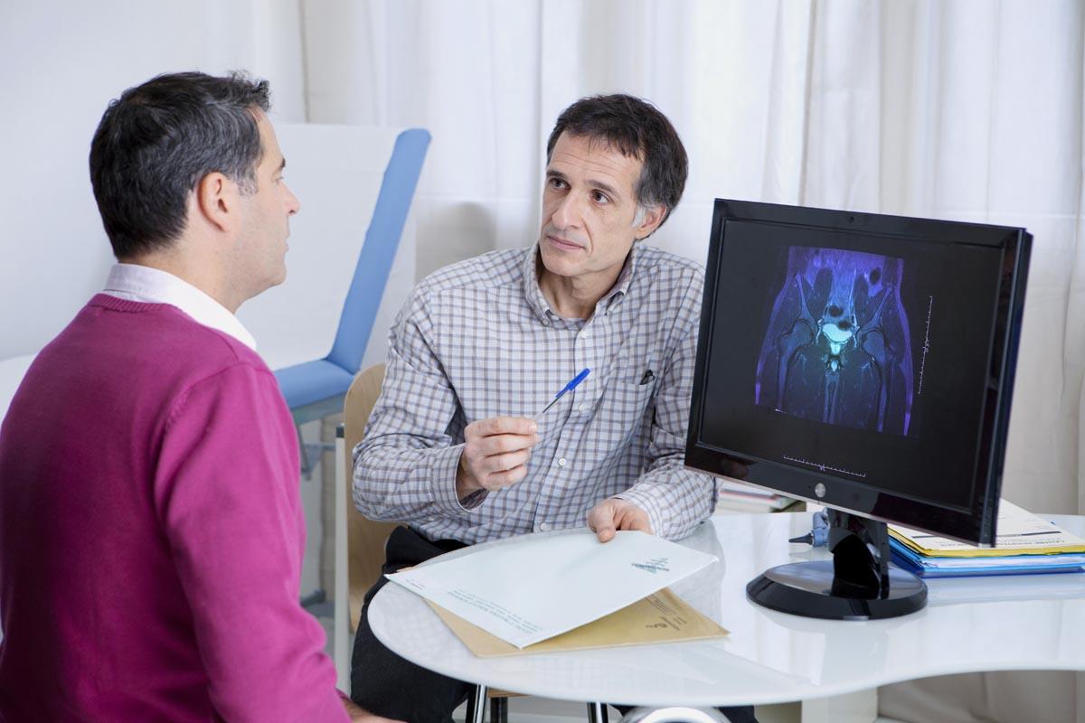 Adenoma prostatico terapia farmacologica